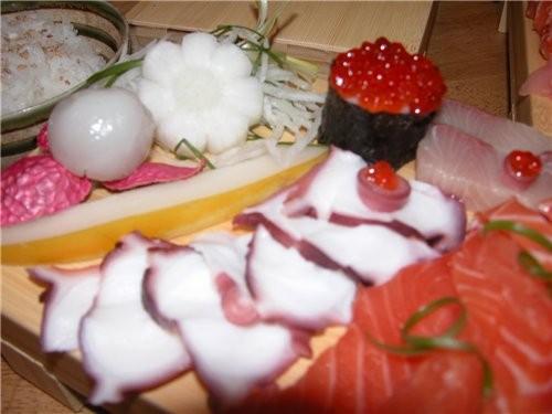 Зная нашу любовь к японской кухне - 3