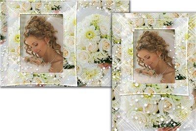 Набор свадебных рамок 2 Формат файла: PNG Размер архива: 7,63 Mб Разрешение: 300 dpi Автор: naschka...