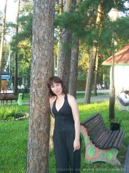 Это еще фото из Челябинска с фотоаппарата сестры, так что тут даже есть я) Дочка с двобродным братом Это снова ЦПКи... - 13