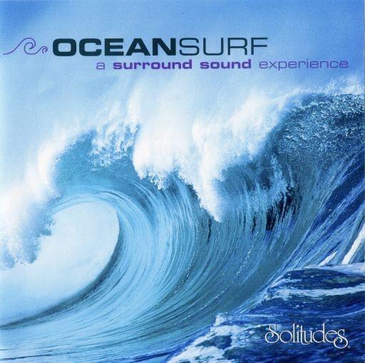 Dan Gibson's Solitudes - Ocean Surf 01