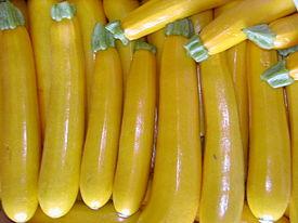 Наши турки привезли ярко желтые цуккини Это такие что ли