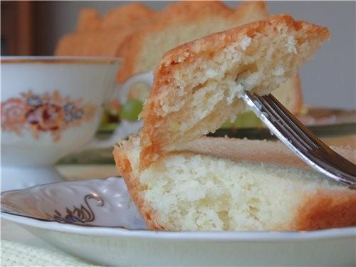 На сегодняшний день е`тот кекс прочно занимает одно из первых мест на моем п`едистале вкусных кексо... - 3