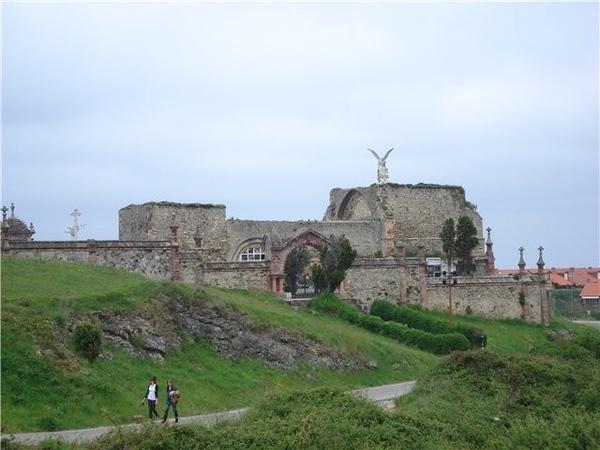 Мы открыли сезон экскурсий поездкой в прошлое воскресенье в и Сан Висенте де ла Баркера Это два кра...