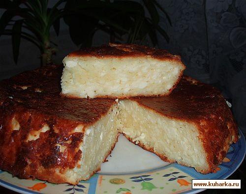 Начинаю понемногу готовить сырный суп с колбасой , щи из квашеной капусты и нежнейший творожник - 3