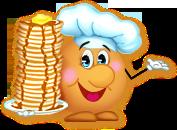подборка рецептов к Масленице